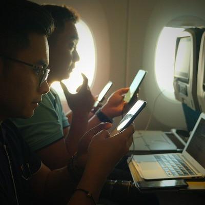Bí quyết giữ khách doanh nhân bằng dịch vụ 4 sao của Vietnam Airlines