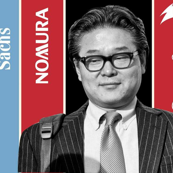 """Bill Hwang: Chân dung ông chủ quỹ đầu tư """"vô danh"""" gây chấn động Phố Wall"""
