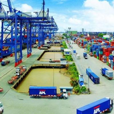 Chi phí logistics Việt Nam cao gần gấp đôi thế giới