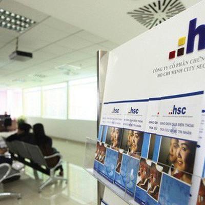 Chứng khoán HSC: 9 tháng lợi nhuận giảm 49% đạt 305 tỷ đồng