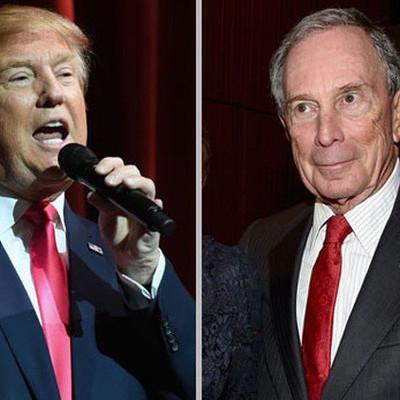 """Cựu Giám đốc truyền thông Nhà Trắng: """"Ông Bloomberg có thể thắng ông Trump"""""""