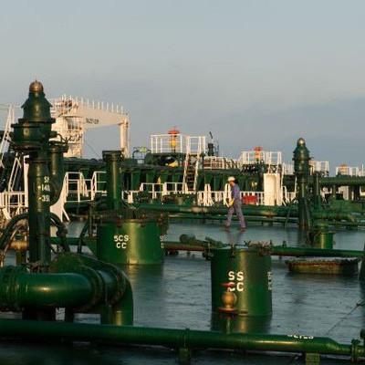 Giá dầu tăng nhờ tin tốt về Brexit
