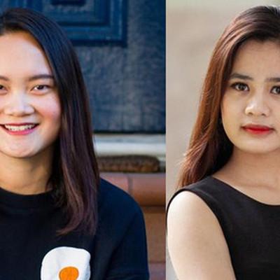 """Hai nữ doanh nhân 9X Việt vào top """"Forbes Under 30 Asia"""" năm 2021"""