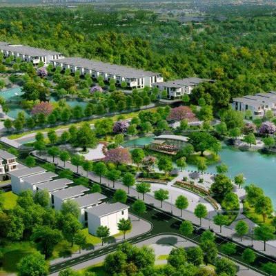 Hưởng lợi từ làn sóng đầu tư công nghiệp, đất nền Sông Công hút giới đầu tư