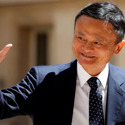 Jack Ma đang tìm đường rút khỏi Ant Group?