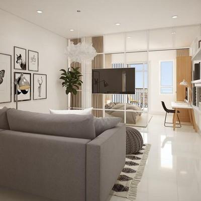Khách hàng được lợi gần 15% khi mua căn hộ Topaz Twins ngày 24-25/3