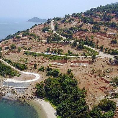 Loạt sai phạm về đất đai tại Sơn Trà, kiến nghị chuyển Bộ Công an hai vụ việc