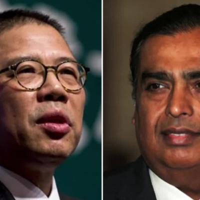 Mất hơn 22 tỷ USD trong 1 tuần, tỷ phú Trung Quốc tuột ngôi giàu nhất châu Á