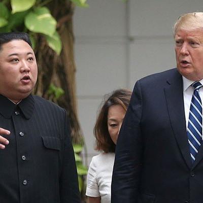 Triều Tiên họp báo ở New York, đòi Mỹ trả tàu hàng