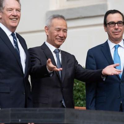 Truyền thông nhà nước Trung Quốc lạc quan về đàm phán thương mại