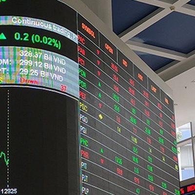 VAFI phản đối tăng lô giao dịch tối thiểu lên 100 cổ phiếu/lệnh
