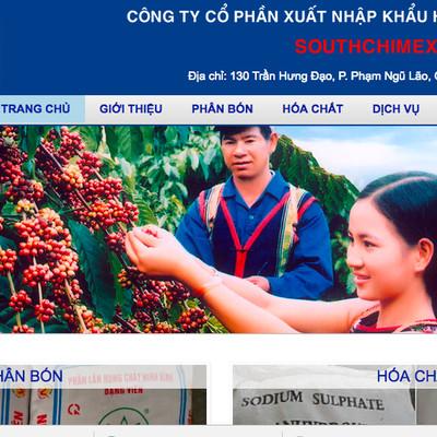Vinachem gây sốc khi đấu giá 49% cổ phần Công ty Hoá chất miền Nam ở mức 253.300 đồng