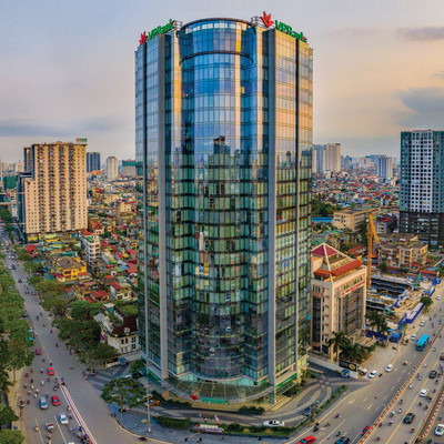 VPBank lãi trước thuế 4.000 tỷ đồng, tăng trưởng 37,6%