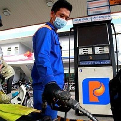 Xăng dầu có thể tăng giá vào ngày 15/11