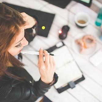 8 cách để không sợ ngày làm việc đầu tuần