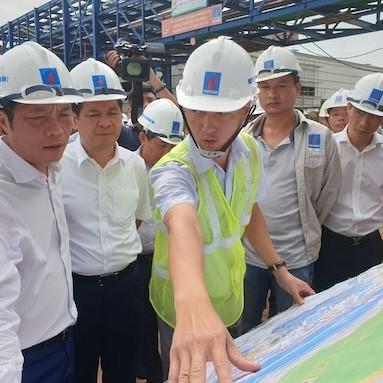 Chủ tịch PVN: 'Không thêm tiền, Nhiệt điện Thái Bình 2 sẽ đóng cửa'