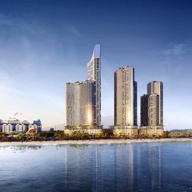 Cơ hội đầu tư SunBay Park Hotel & Resort Phan Rang
