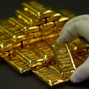 Giá vàng được dự báo vượt 1.600 USD