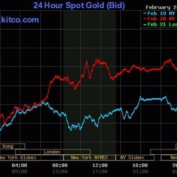 Giá vàng miếng lại vượt 45 triệu đồng