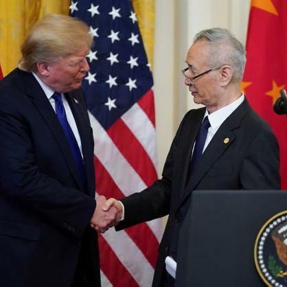 Mỹ, Trung né tránh thách thức trong thỏa thuận sơ bộ
