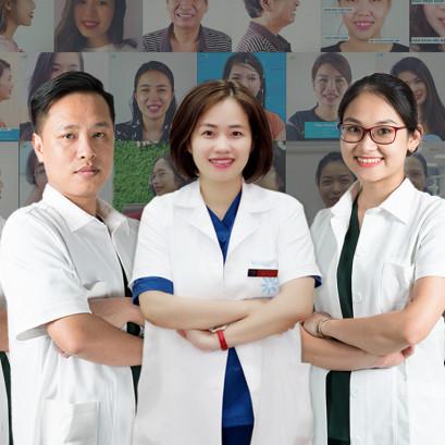 Những lợi thế tại Nha khoa Lạc Việt IntechLead
