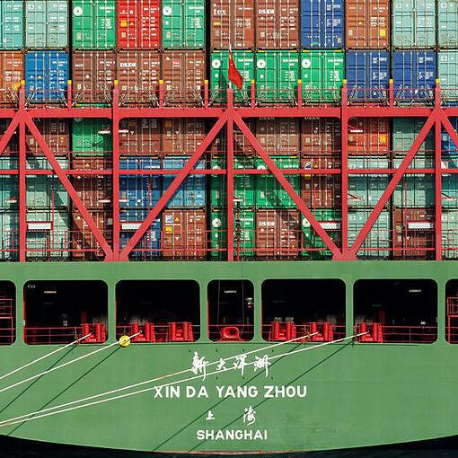 Trung Quốc gỡ thuế cho gần 700 sản phẩm Mỹ